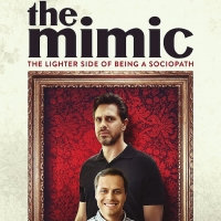 VIDEO: Watch the Trailer for THE MIMIC