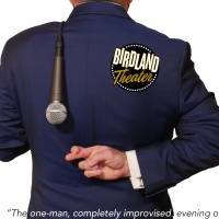 OFF THE TOP! WITH JASON KRAVITS to Return to Birdland Theater Photo