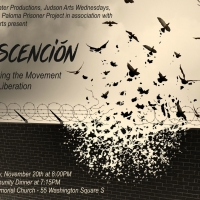 Ascención: Celebrating The Movement Toward Liberation Next Wednesday At Judson Memori Photo