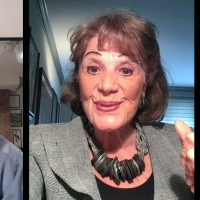 VIDEO: Linda Lavin Premieres Episode 2 of YVETTE SLOSCH, AGENT Photo