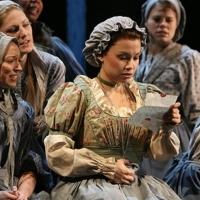 The Moms of Broadway: Spotlight on Fantine Photo