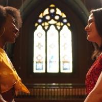 FROZEN Cast Members Alyssa Fox And Aisha Jackson Sing For Gun Reform In November
