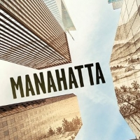 Yale Repertory Theatre to Present MANAHATTA Photo