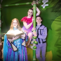 JUST SO: THE MUSICAL to Play SCERA Center for the Arts Photo