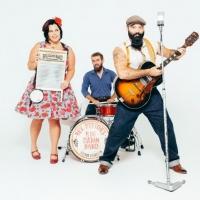 Reverend Peyton's Big Damn Band Announces Fall Tour