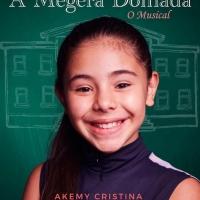 Akemy Cristina Será Mariângela Em A MEGERA DOMADA – O MUSICAL Photo