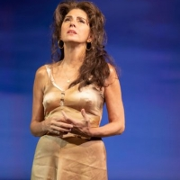 BWW Review: Marisa Tomei and Tripp Cullman Bring Out The Operatic Flourishes in Tennessee Williams' THE ROSE TATTOO