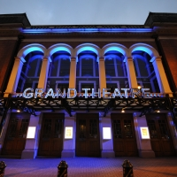 Wolverhampton Grand Staff Gets Creative to Raise Money for the Theatre Photo