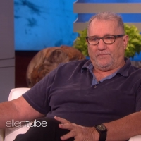 VIDEO: Ed O'Neill Talks MARRIED... WITH CHILDREN on THE ELLEN SHOW Photo