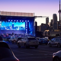 Toronto Symphony Orchestra Returns To CityView Drive-In For Live Concert Experiences Photo