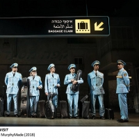 BWW Review: THE BAND'S VISIT at Des Moines Performing Arts Photo
