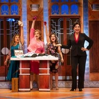 BWW Review: MENOPAUSE THE MUSICAL at Ogunquit Playhouse Photo
