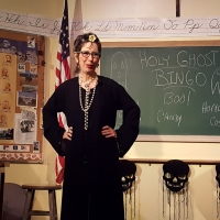 HOLY GHOST BINGO Reopens at The Greenhouse Theater Center Next Month