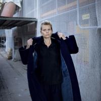 Henriette Sennenvaldt Reveals Evocative, Haunting Single 'Clumsy' Photo
