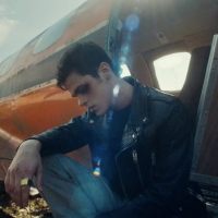 AJ Mitchell Unveils Official Music Video For 'Down In Flames' Photo