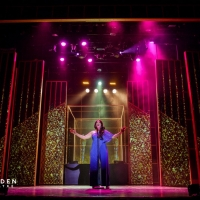Regional Premiere of THE BODYGUARD Now Open at Garden Theatre Photo