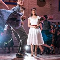 Rachel Zegler Calls WEST SIDE STORY 'A Beautiful Display of Latin Joy' Photo