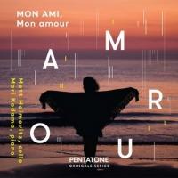 Matt Haimovitz & Mari Kodama to Release New Album MON AMI, Mon Amour Photo