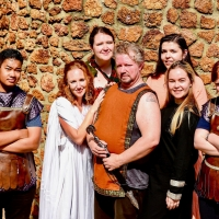 Roleystone Theatre Presents A FUNNY THING HAPPENED ON THE WAY TO THE FORUM Photo