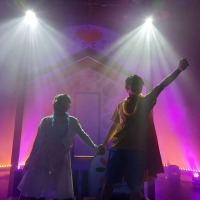 StoryBook Theatre Presents THE SMATEST GIRL IN THE WORLD Photo