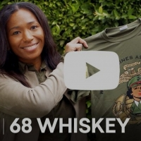 VIDEO: 68 WHISKEY Fights for Female Vets