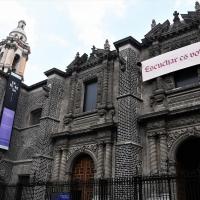 Ex Teresa Arte Actual Reabre Sus Puertas Este 22 De Septiembre Con La Exposición Escu Photo