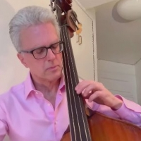 VIDEO: New York Philharmonic Principal Bass Timothy Cobb Performs Bass Solo From Mahl Photo