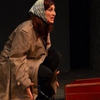 EDINBURGH 2021: BWW Review: MIMI'S SUITCASE, Assembly Showcatcher Photo
