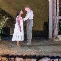 BWW Review: MARY'S WEDDING at Kansas City Repertory Theatre Photo