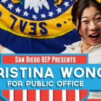 BWW Interview: Kristina Wong talks about creating KRISTINA WONG FOR PUBLIC OFFICE pl Photo