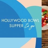The Los Angeles Philharmonic and Hollywood Bowl Food + Wine Launch Hollywood Bowl Sup Photo