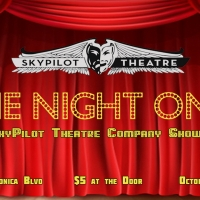 SkyPilot Theatre Company Offers Showcase ONE NIGHT ONLY Photo