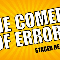 Cast Announced For Portland Center Stage Reading of THE COMEDY OF ERRORS Photo
