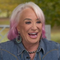 Country Star Tanya Tucker Opens Up About Her Success on CBS SUNDAY MORNING Photo