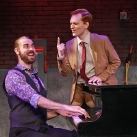 BWW Review: MURDER FOR TWO at Actor's Playhouse