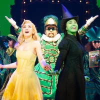 PHOTO/VIDEO: Get A First Look At WICKED In South Korea Photos