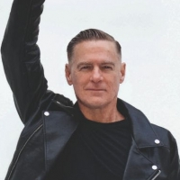 Bryan Adams Releases Lead Single From Newly-Announced Album 'So Happy It Hurts'; List Photo