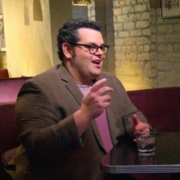 VIDEO: Josh Gad Talks FROZEN, Broadway, and His Career on TODAY's Sunday SItdown