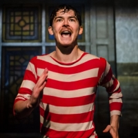 VIDEO: Finborough Theatre's IT IS EASY TO BE DEAD is Now Streaming For Free; Watch He Photo