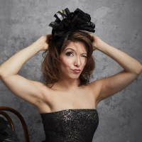 Christina Bianco to Perform Farewell Show A LOT TO UNPACK at Birdland Theater Photo