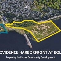 East Providence and Live Nation to Bring New Outdoor Concert Venue to Waterfront