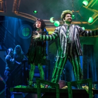 VIDEO: Watch 'Fanimations' Of BEETLEJUICE on Broadway Photo