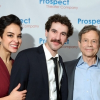 Photo Flash: EINSTEIN'S DREAMS Celebrates Opening Night Photo