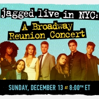 Wake Up With BWW 11/10: JAGGED LITTLE PILL Cast to Reunite For a Concert, and More!