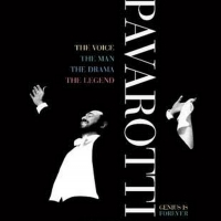 Showtime Will Air the Television Premiere of PAVAROTTI Photo