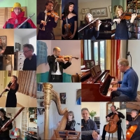 VIDEO: West End PHANTOM Orchestra Records 'All I Ask Of You' Response to Andrew Lloyd Webber