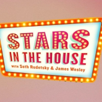 VIDEO: A Mother's Day Game Night on Stars in the House- Live at 8pm! Photo
