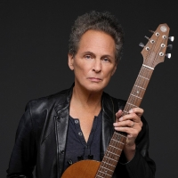 Lindsey Buckingham Releases New Single 'On The Wrong Side' Photo