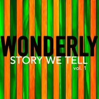 Portland Duo Wonderly Steps Out From Behind The Curtains For New Release STORY WE TEL Photo