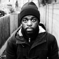 London MC Alfa Mist Shares New Track 'Organic Rust' Photo